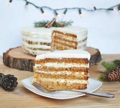 Meduolinis-Morenginis tortas