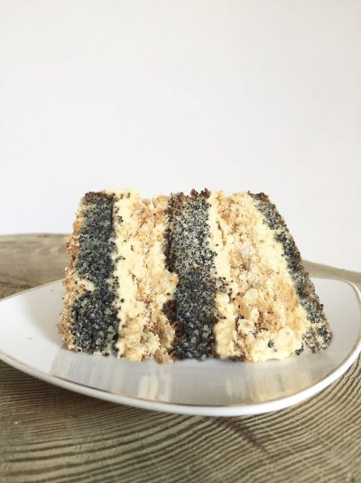 Aguoninis-Morenginis tortas